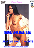 Emanuelle and the Erotic nights