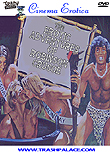 Erotic Adventures of Robinson Crusoe