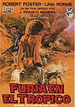 Fury in the Tropics - Furia en el trópico aka Orgasmo perverso by Jess Franco