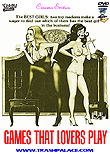 Games that Lovers Play aka Lady Chatterly Versus Fanny Hill