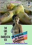 Girl of Diabolical Sex / A Menina do Sexo Diabólico aka Evil Sex Girl