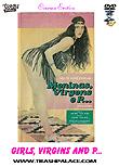 "Girls, Virgins & P... / Meninas, Virgens e P... aka Troca de Óleo / ""Oil Change"", 1983"