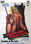 House of Lost Girls - La maison des filles perduesr aka Police Magnum 84, 1974