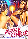 Alyse et Chloé, 1970