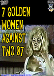 Seven Golden Women Against Two 07