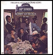 Across 110th Street LP