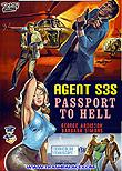 Agent S3S: Passport to Hell / Agente 3S3: Passaporto per l'inferno