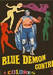 Blue Demon vs. The Diabolcles