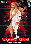 Demon Seed aka Satan's Mistress aka Demon Rage with Britt Ekland and Lana Wood