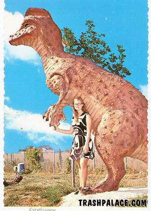CLICK FOR DINOSAURLAND STUFF!