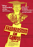 Dr. Frankenstein On Campus aka Flick, 1970