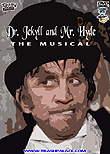 Dr. Jekyll and Mr. Hyde - The Musical  - 1973 - with Kirk Douglas