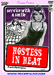 Hostess In Heat