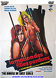 House of Lost Girls - La maison des filles perduesr aka Police Magnum 84, 1974