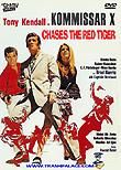 Kommissar X - Chases the Red Tiger / Kommissar X jagt die roten Tiger aka FBI Operation Pakistan