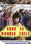 Kung Fu Wonder Child