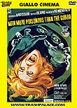 TRASH PALACE Rare Giallo movies on DVDR!