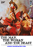The Man, the Woman and the Beast / L'uomo, la donna e la bestia - Spell (dolce mattatoio)