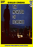 The Monster of Florence aka Il mostro di Firenze