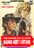 One Damned Day at Dawn Django Meets Sartana