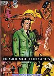 Jess Franco - Residence for Spies / Residencia para espías