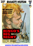 Ringo's Big Night