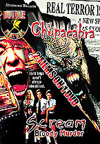 Scream Bloody Murder / El Chupacabra
