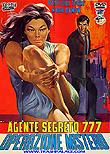 Secret Agent 777 - Operation Mystery (Agente segreto 777 - Operazione Mistero