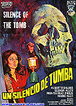Silence of the Tomb - Un silencio de tumba - Jess Franco
