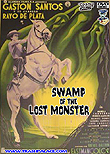 Swamp of the Lost Monster