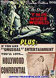This Nude World plus Hollywood Confidential