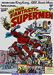 Three Fantastic Supermen