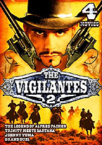The Vigilantes 2 collection