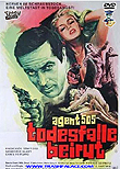 Agent 505 - Death Trap Beirut / Agent 505 - Todesfalle Beirut
