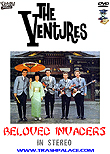 Beloved Invaders - The Ventures
