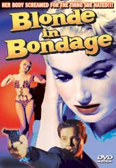 Softcore bondage dvd