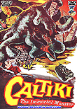 "Caltiki aka Caltiki - il mostro immortale / ""Caltiki, the Immortal Monster"""