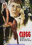 Clegg aka The Bullet Machine