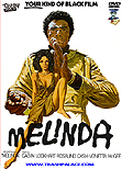Melinda directed by Hugh A. Robertson, 1972
