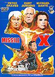 Missile X - Geheimauftrag Neutronenbombe aka Missile X: The Neutron Bomb Incident