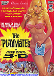 The Playmates in 3-D
