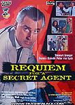 Requiem for a Secret Agent