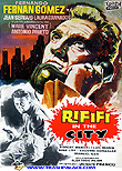 Jess Franco - Rififi in the City aka Rififí en la ciudad