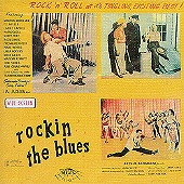 Rockin' The Blues LP