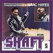 Shaft CD