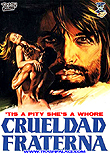 'Tis a Pity She's a Whore - Addio fratello crudele, 1971